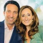 Elena Bensenoff & Alejandro Ferradas