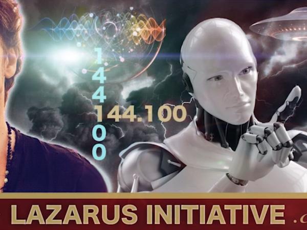 Lazarus Symposium II Part 1